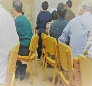 メンバーミーティング